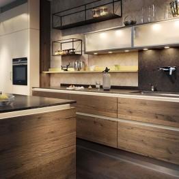 Mutfak Tadilatı & Dekorasyonu