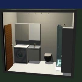 Banyo - Dolaplari - 51