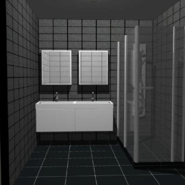 Banyo - Dolabi - 37