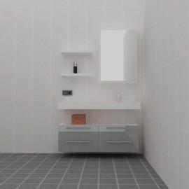 Banyo - Dolabi - 34