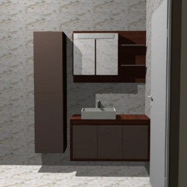 Banyo - Dolaplari - 31