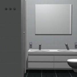 Banyo - Dolabi - 30