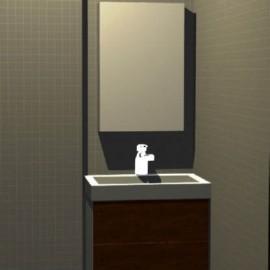 Banyo - Dolaplari - 25