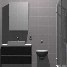 Banyo - Dolabi - 22