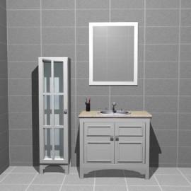 Banyo - Dolaplari - 21