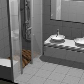 Banyo - Dolap - Modelleri - 48