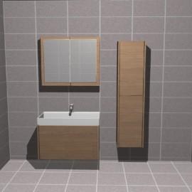 Banyo - Dolabi - 18