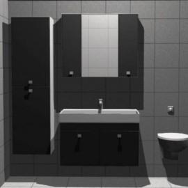 Banyo - Dolaplari - 17