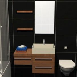 Banyo - Dolabi - Modelleri - 14