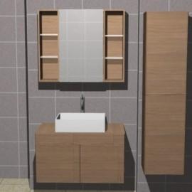 Banyo - Dolabi - 12