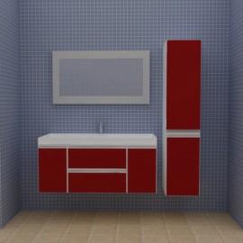 Banyo - Dolabi - 08
