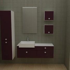 Banyo - Dolaplari - 07