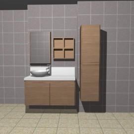 Banyo - Dolabi - 04