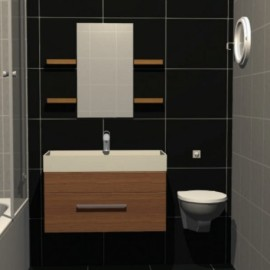 Banyo - Dolabi - 01