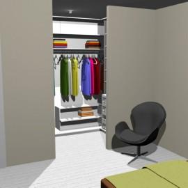 Giysi - Odasi - Modelleri - 13