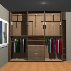 Giysi - Odasi - Modelleri - 05