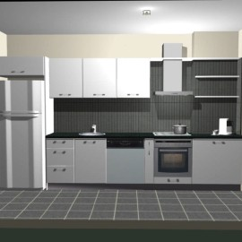 Mutfak - Dolaplari - 70