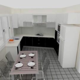 Mutfak - Dolabi - 65