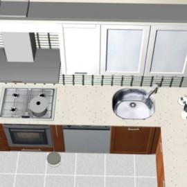 Mutfak - Dolaplari - 63