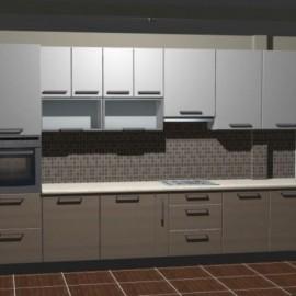 Mutfak - Dolaplari - 58