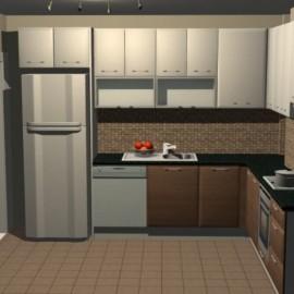 Mutfak - Dolaplari - 33