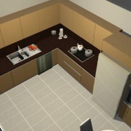 Mutfak - Dolaplari - 22