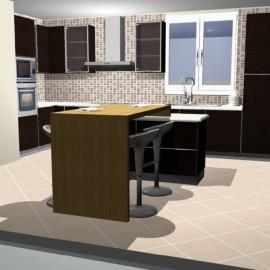 Mutfak - Dolap - Modelleri - 15