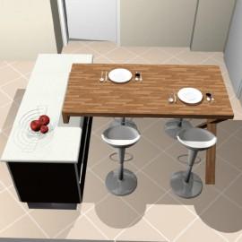 Mutfak - Dolaplari - 13