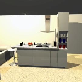 Mutfak - Dolabi - 12
