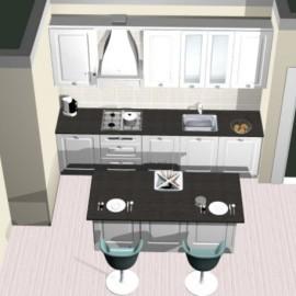 Mutfak - Dolap - Modelleri - 10