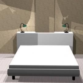 Yatak - Baza - Başlıgı - 02