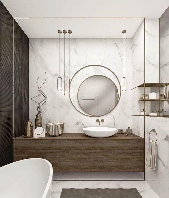 Banyo Tadilatı & Dekorasyonu