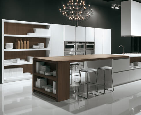 Mutfak - Ada - Modelleri - 16