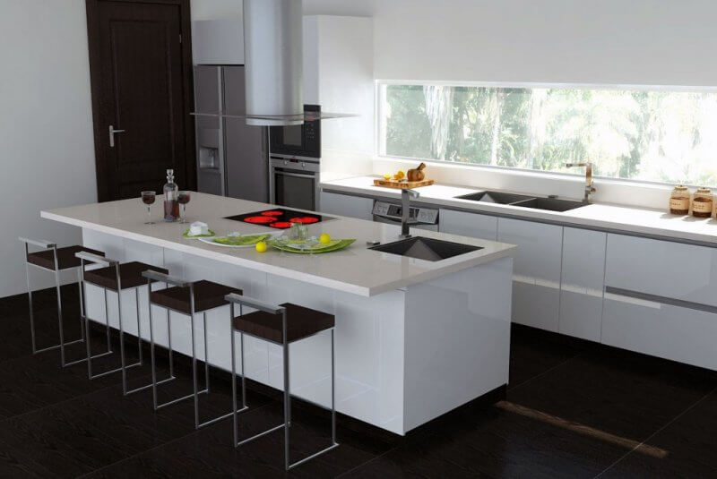Mutfak - Ada - Modelleri - 17