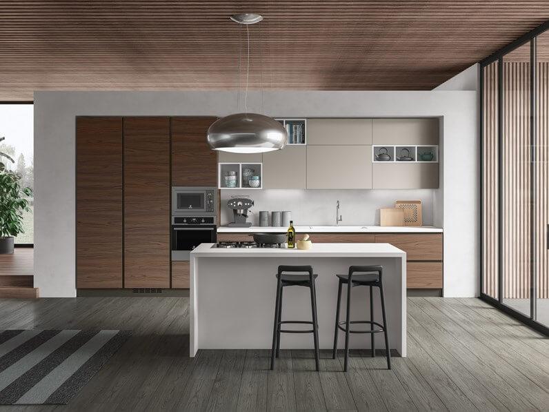 Mutfak - Ada - Modelleri - 12