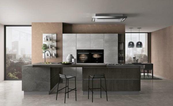 Mutfak - Ada - Modelleri - 11