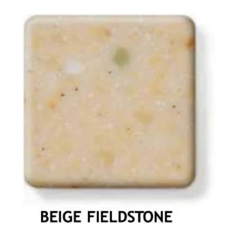 BEIGE FIELDSTONE