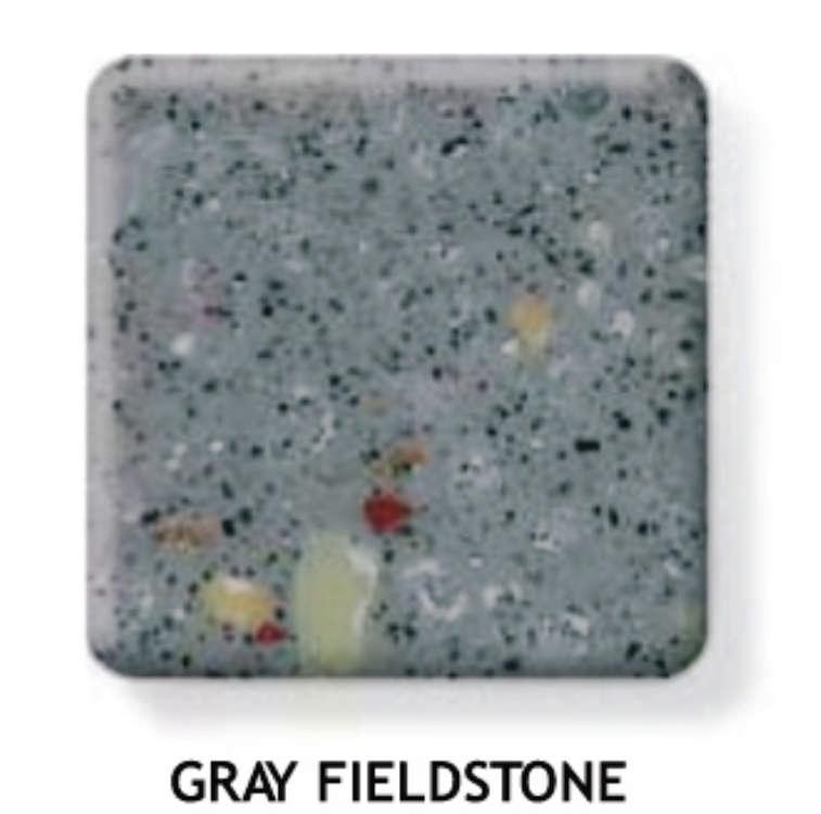 GRAY FIELDSTONE