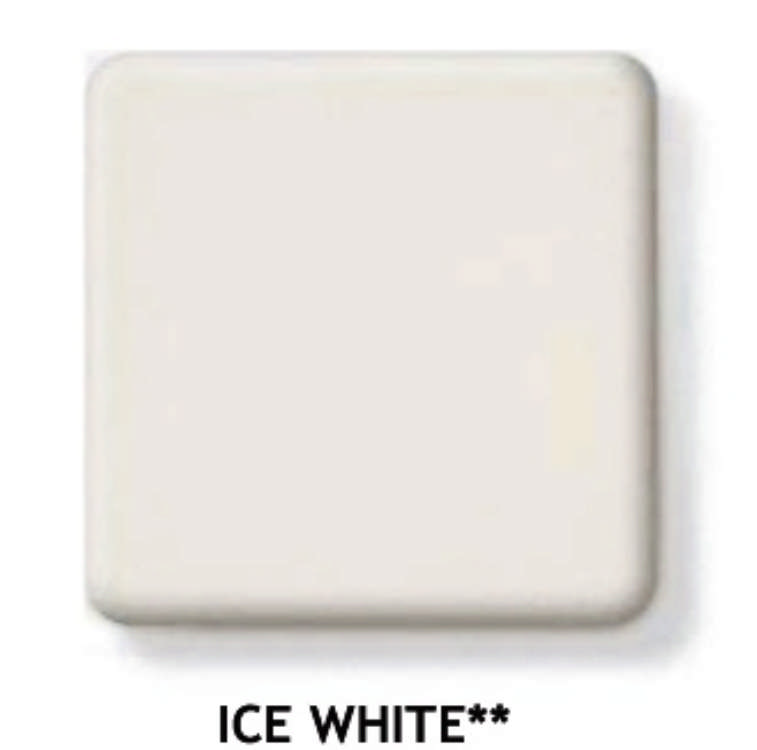 ICE WHİTE