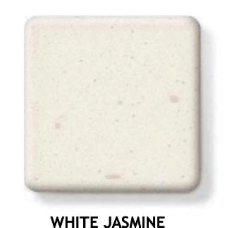WHİTE-JASMİNE
