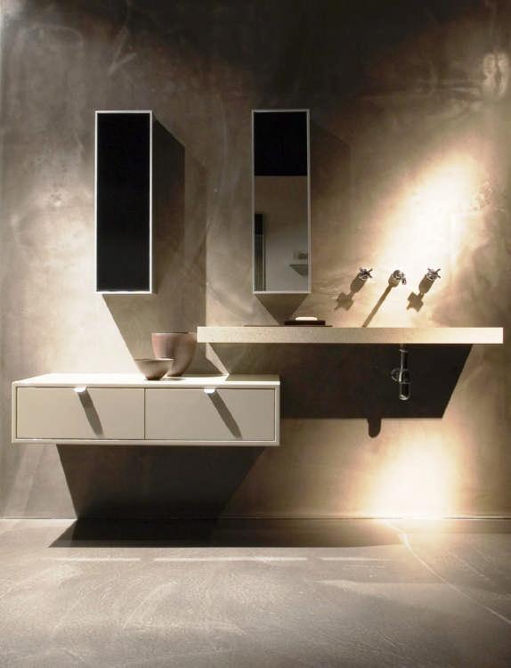 Elite - Banyo - Dolabi - 117
