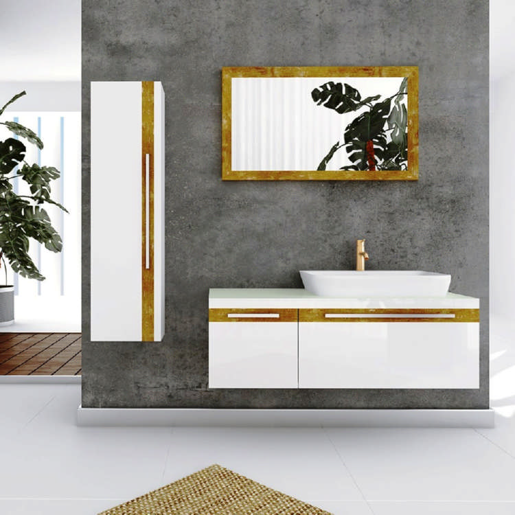 Elite - Banyo - Dolabi - 24
