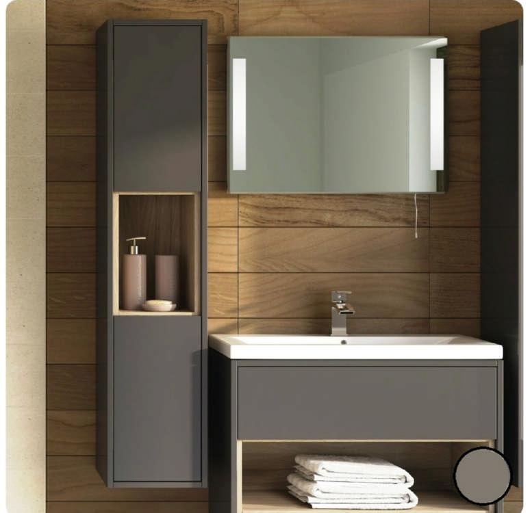 Elite - Banyo - Dolabi - 164