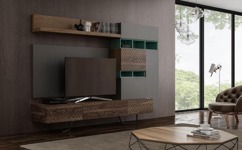 Modern - Tv - Unitesi - 55