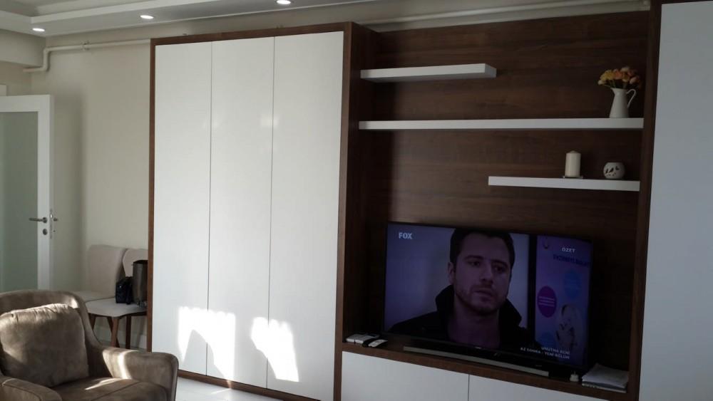 Modern - Tv - Unitesi - 43