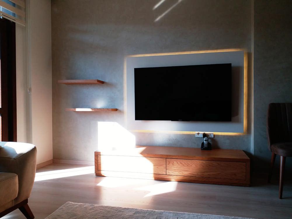 Modern - Tv - Unitesi - 37