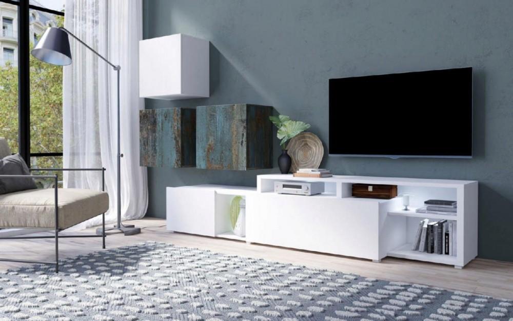 Modern - Tv - Unitesi - 35