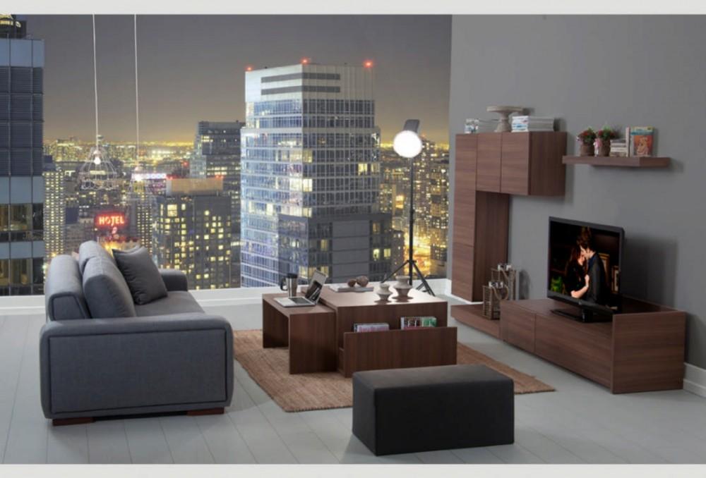 Modern - Tv - Unitesi - 60
