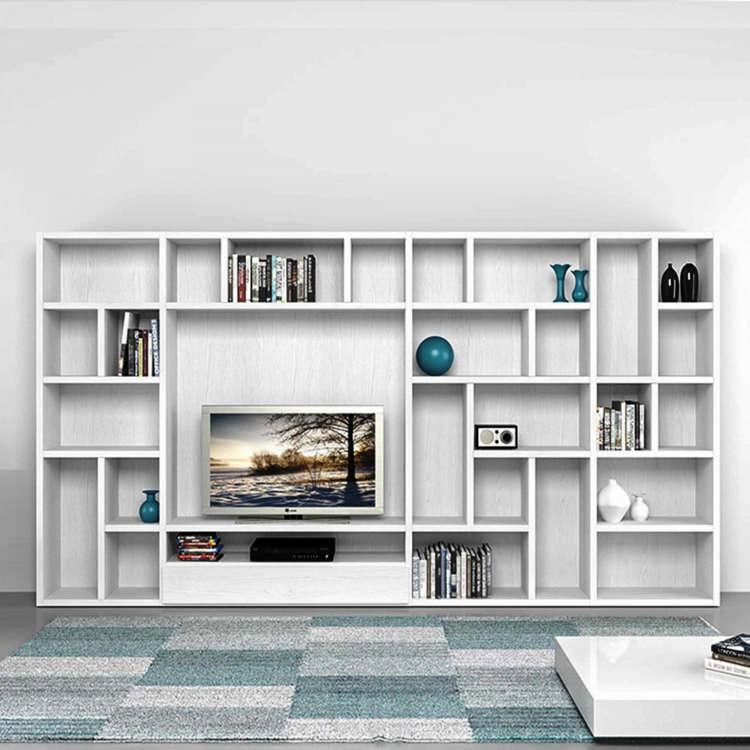 Modern - Tv - Unitesi - 08