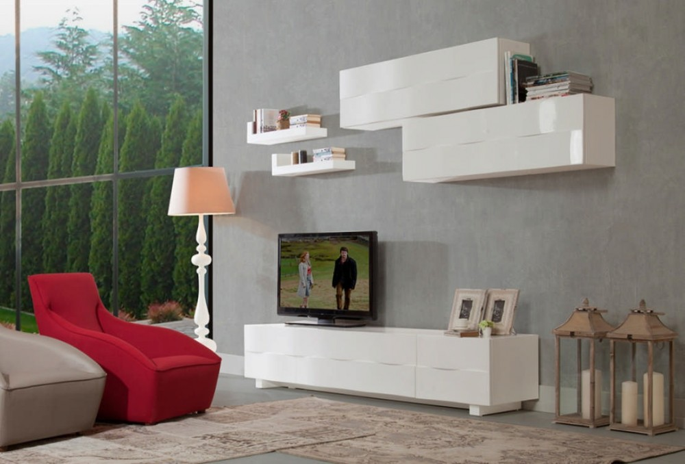 Modern - Tv - Unitesi - 58